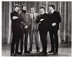 Beatles-on-Ed-Sullivan-BandW